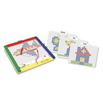Mozaic magnetic Melissa and Doug MD3541