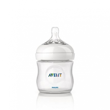 Philips Avent NATURAL Biberon PP 125 ml