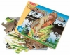 Puzzle T-REX Melissa and Doug MD 0431