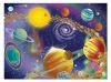 Puzzle Infinitul Cosmos 300 piese Melissa and Doug MD 3151