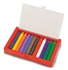 Creioane colorate Melissa and Doug MD 4135