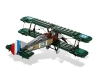 Sopwith Camel LEGO 10226 lateral spate
