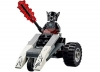 Lego Chima 70009 - scooter