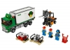 Lego City 60020 - componenta set