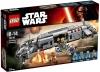 LEGO Starwars 75140 - Resistance Troop Transporter