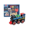 Decorati-va locomotiva - Melissa and Doug MD4576