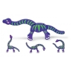 Dinozaurul mancacios Melissa and Doug MD 3072