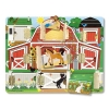 Puzzle magnetic ascunde si descopera Melissa and Doug MD 4592