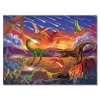 Puzzle Sfarsitul unei ere 300 piese Melissa and Doug MD 3156