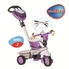 SMART TRIKE DREAM PURPLE - de la 18 luni