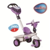 SMART TRIKE DREAM PURPLE - de la 10 luni